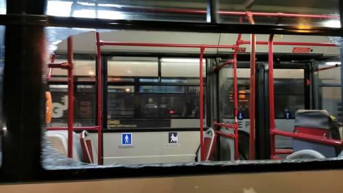 Bari, autista di linea picchiato da due giovani passeggeri