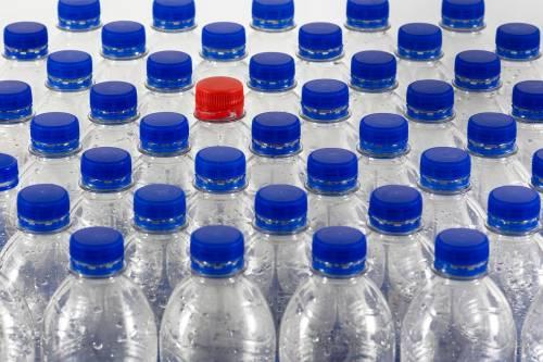 Elogio della bottiglia