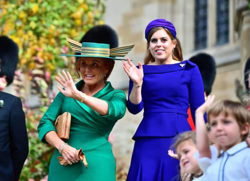 Principe Andrea, Sarah Ferguson e Beatrice di York erano contrarie all'intervista