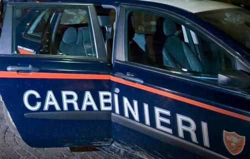 Cambia senso di marcia: ciclista investito e ucciso da auto dei carabinieri