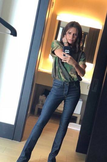 Victoria Beckham,le immagini sexy 3