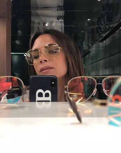 Victoria Beckham,le immagini sexy 5