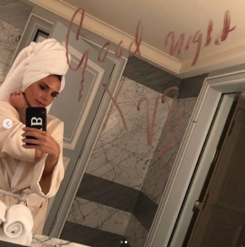 Victoria Beckham,le immagini sexy 4