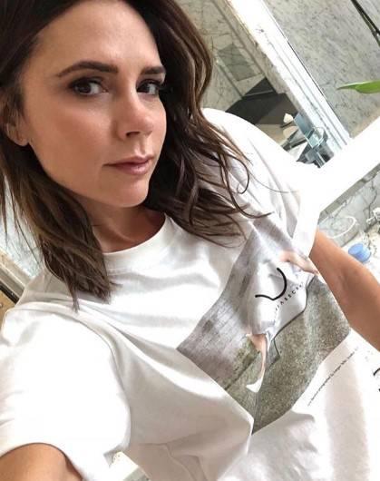 Victoria Beckham,le immagini sexy 1