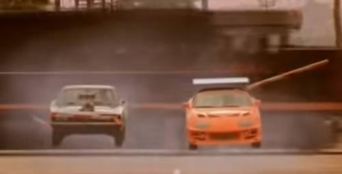 """Corsa clandestina in stile """"Fast and Furious"""": denunciati due giovani"""