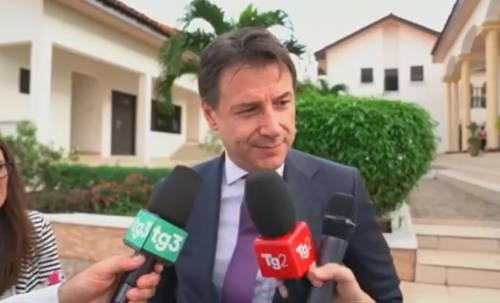 """Mes, Conte attacca Salvini: """"Ti querelo per calunnia"""""""