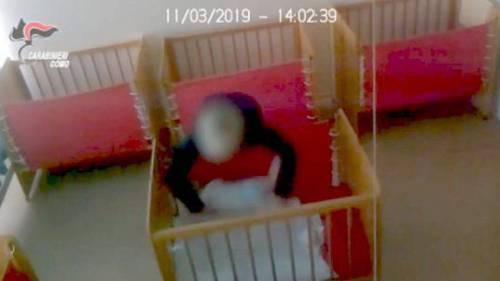 Cernobbio, maestra maltrattava bambini: condannata a 4 anni