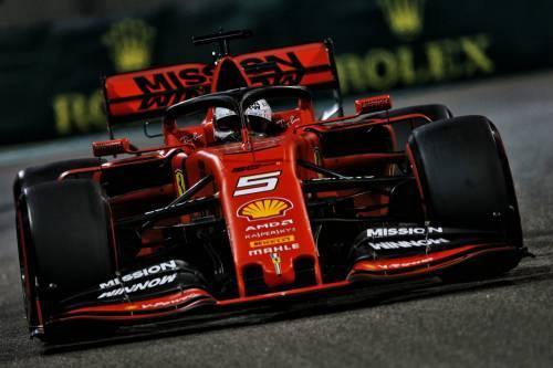 """""""Mai alla Ferrari chi ci insulta. Per il Mondiale ci serve tempo"""""""