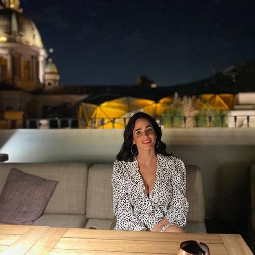 Chiara Picone sensuale su Instagram 8