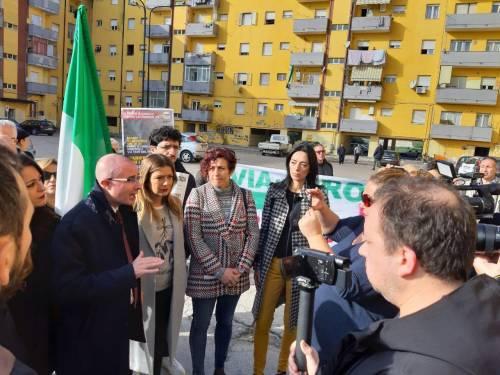 Pescara in strada contro la criminalità 3