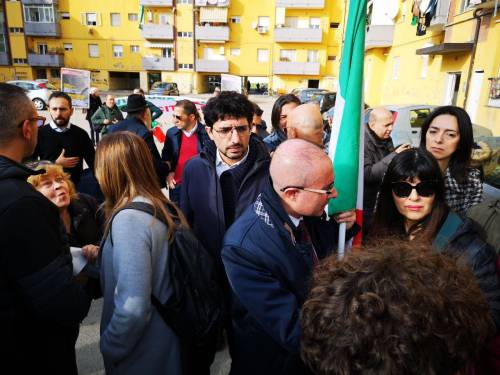 Pescara in strada contro la criminalità 4