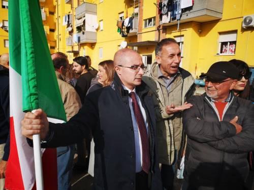 Pescara in strada contro la criminalità 6