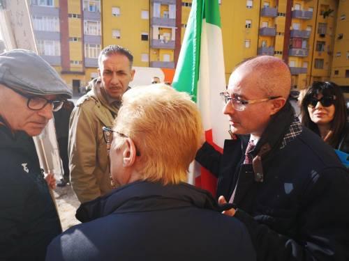 Pescara in strada contro la criminalità 7