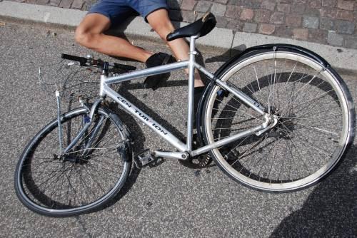 Due ciclisti travolti e uccisi da automobilista ubriaco a Brescia