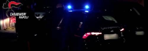 Racket nel mercato ortofrutticolo di Pozzuoli: arrestati due estorsori