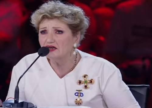 "X factor, Mara Maionchi e l'affaire auricolari: ""Nessuno mi guida"""