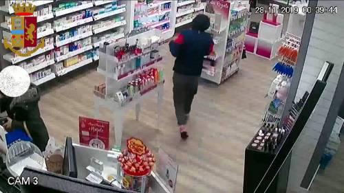 Un rapinatore seriale di farmacie è stato arrestato a Milano, era stato scarcerato lo scorso agosto 5