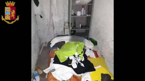 Un rapinatore seriale di farmacie è stato arrestato a Milano, era stato scarcerato lo scorso agosto 8