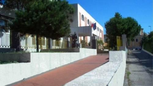 La scuola San Filippo Neri di Benevento