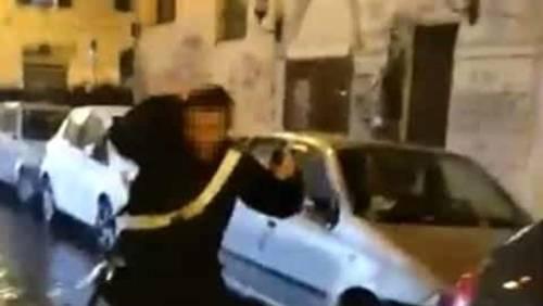Carabiniere aggredito dai tifosi della Lazio: un arresto