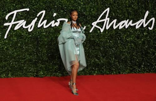 Fashion Awards 2019, le foto