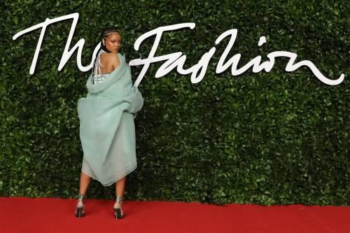 Fashion Awards, da Rihanna a Naomi, tutti i look più sexy