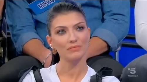 Uomini e Donne, Giovanna Abate ha scelto il suo fidanzato