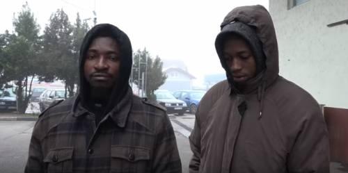 Due nigeriani in Croazia per giocare a ping-pong: finiscono deportati