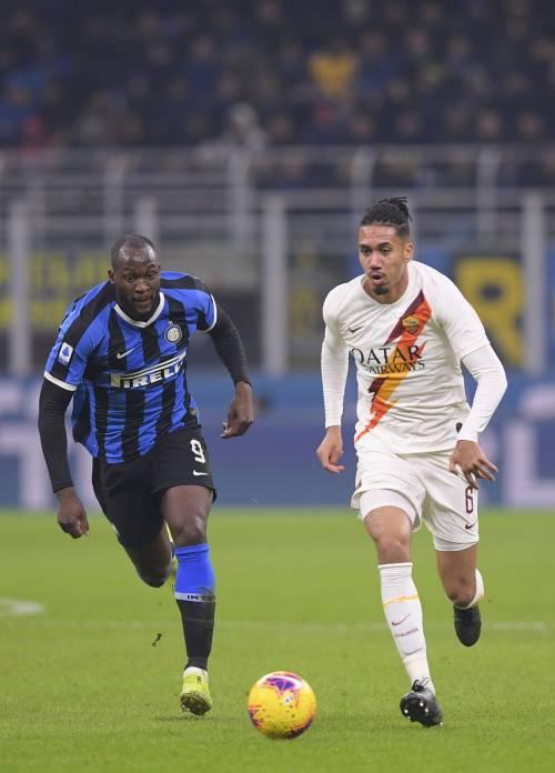 Serie A, Inter-Roma un punto a testa: finisce 0-0 a San Siro