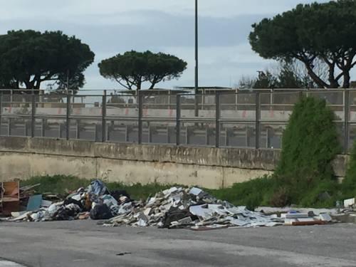 L'assedio delle discariche abusive in Campania