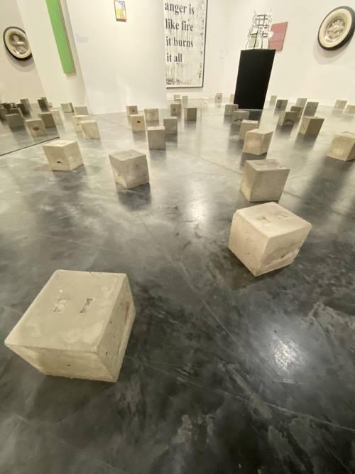 Nove opere dell'Art Basel Miami 2019 5