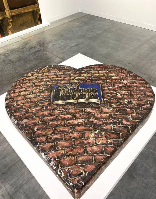 Nove opere dell'Art Basel Miami 2019 2