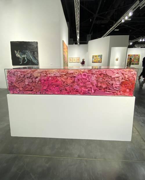 Nove opere dell'Art Basel Miami 2019 3