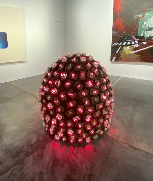 Nove opere dell'Art Basel Miami 2019 4