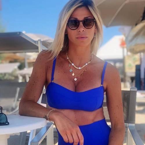 Gaia Lucariello sexy sui social 6