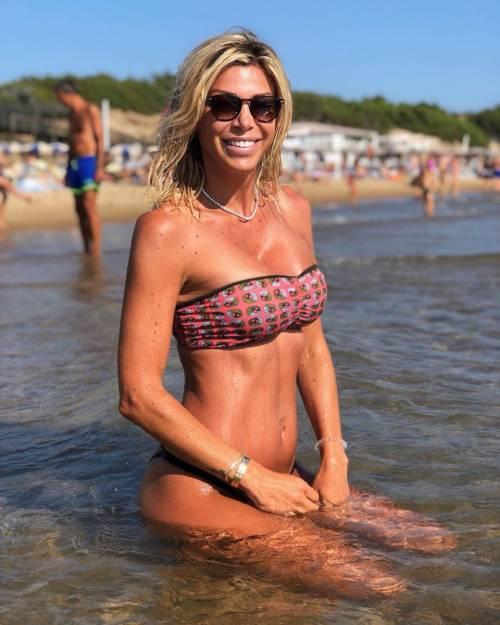 Gaia Lucariello sexy sui social 2