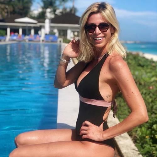 Gaia Lucariello sexy sui social 10