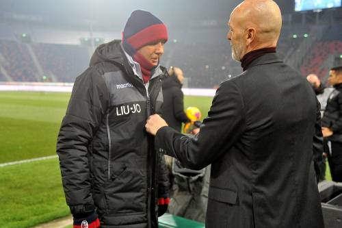 Il Milan piega 3-2 il Bologna: il Dall'Ara saluta il ritorno di Mihajlovic