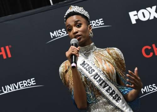 Ecco la vincitrice di Miss Universo 2019 2