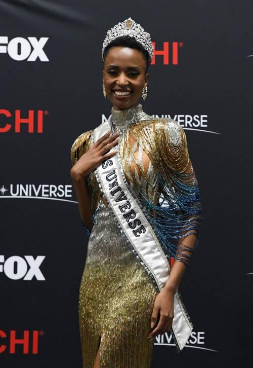 Ecco la vincitrice di Miss Universo 2019 5