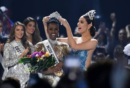 Ecco la vincitrice di Miss Universo 2019 6