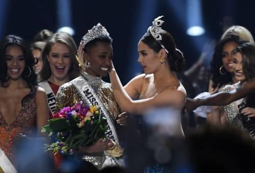 Ecco la vincitrice di Miss Universo 2019 7