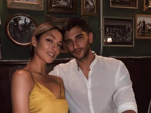 "Jeremias Rodriguez: ""Io e Soleil viviamo ancora insieme"