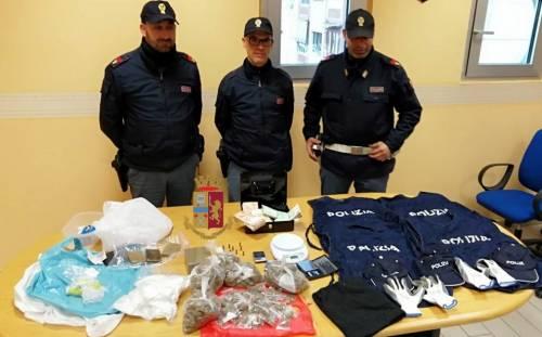 Liste pronte per il pizzo di Natale, 18 arresti nel Napoletano