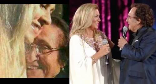 """Romina Power dice addio all'ex suocera: """"Per sempre nel mio cuore"""""""