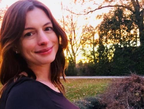 Anne Hathaway è diventata mamma per la seconda volta