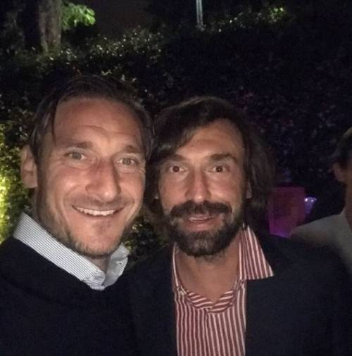 Francesco Totti e Ilary Blasi, le foto più belle 5