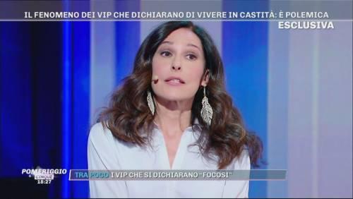 """Luana Colussi: """"Sono casta da 5 anni, ho preferito pensare a me"""""""