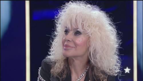 """Donatella Rettore: """"Lady Gaga è una cozza"""""""