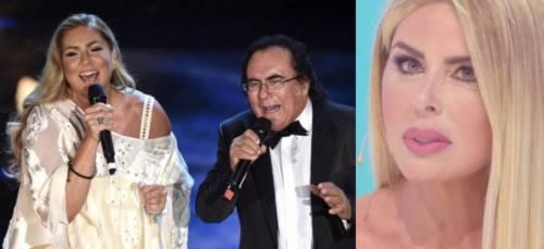 Macché Lady Gaga, Al Bano e Romina sono i volti del Festival sovranista